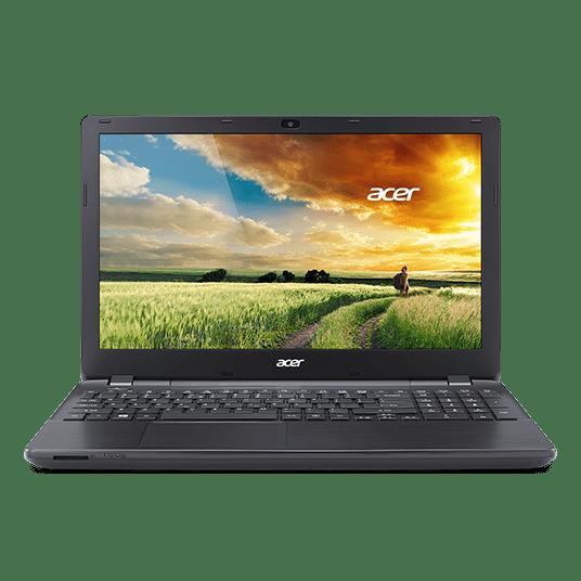 Acer Aspire E 15, E5-575G-73SV (černý)