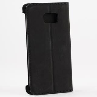 Savelli Cardo pouzdro pro Samsung Galaxy S7 edg (černé)