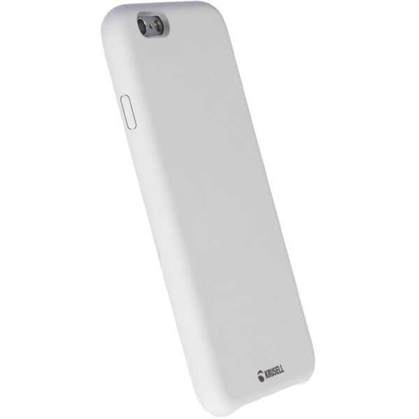 Krusell kryt pro iPhone 7 Plus (bílý)
