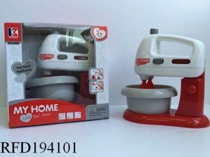 No Name P03268, Dětský kuchyňský robot