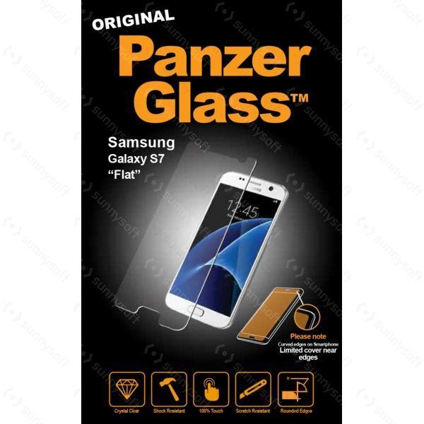 PanzerGlass pro Samsung Galaxy S7