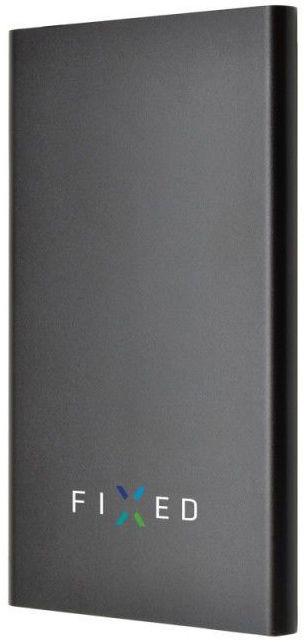 Fixed ZEN PWB5000 powerbanka 5000 mAh, černá