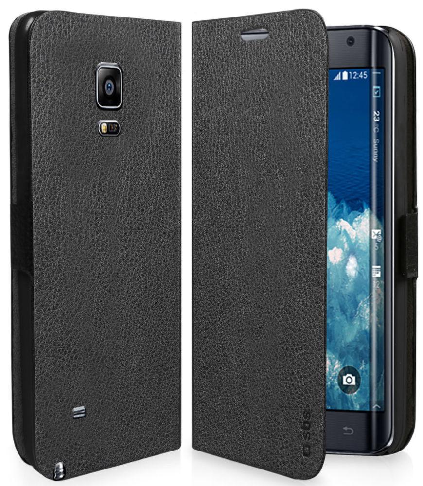 SBS pouzdro pro Samsung Galaxy Note Edge, TEBOOKSANOEK