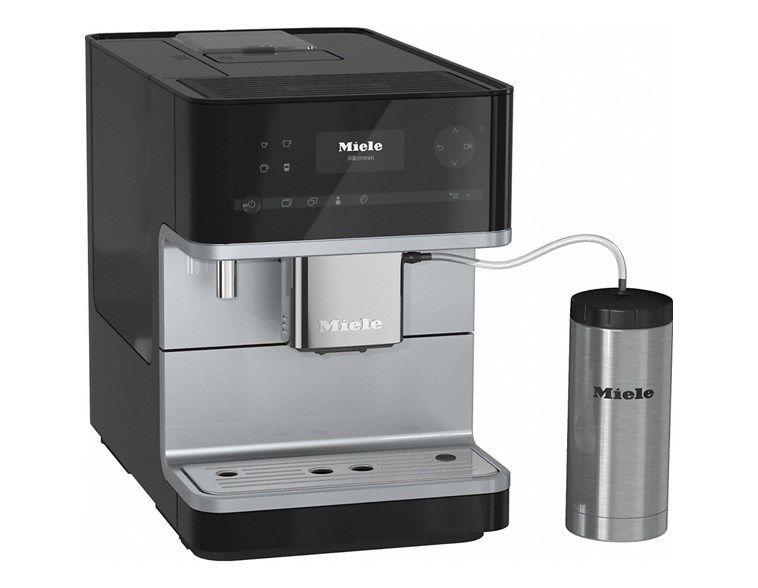 Miele CM6350 (černá) - Automatické espresso