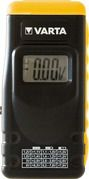 Varta 891 - Digitální tester baterií a LCD