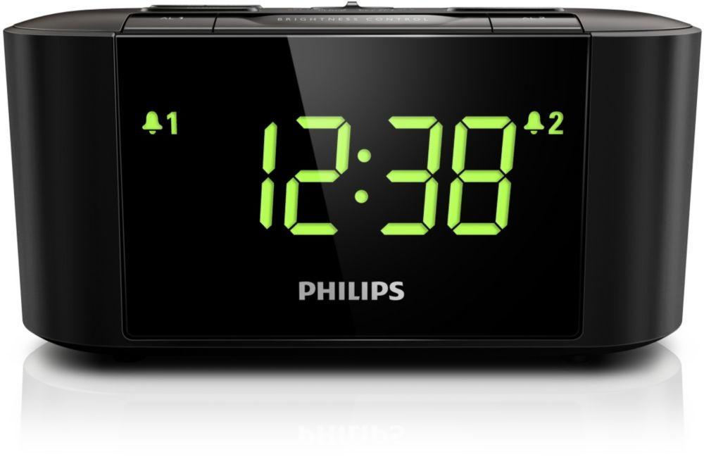 Philips AJ3500 - rádiobudík
