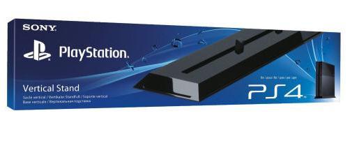 Sony PS4 Vertical Stand - vertikální stojan