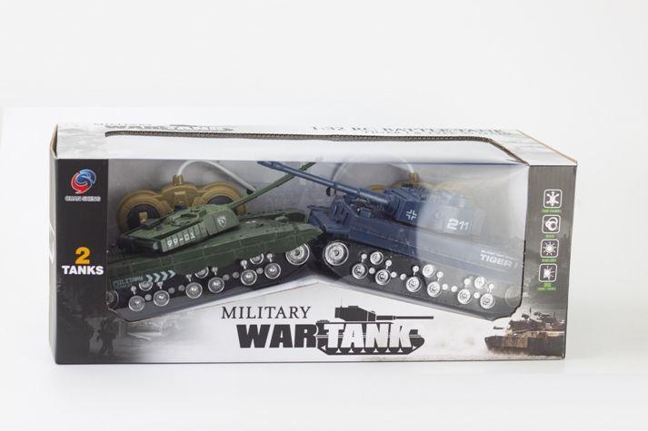 Military War Tank P08348