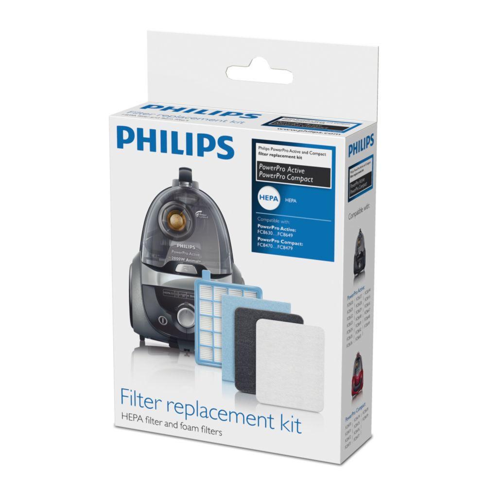 Philips FC8058 / 01 - Startovací balíček k vysavačům