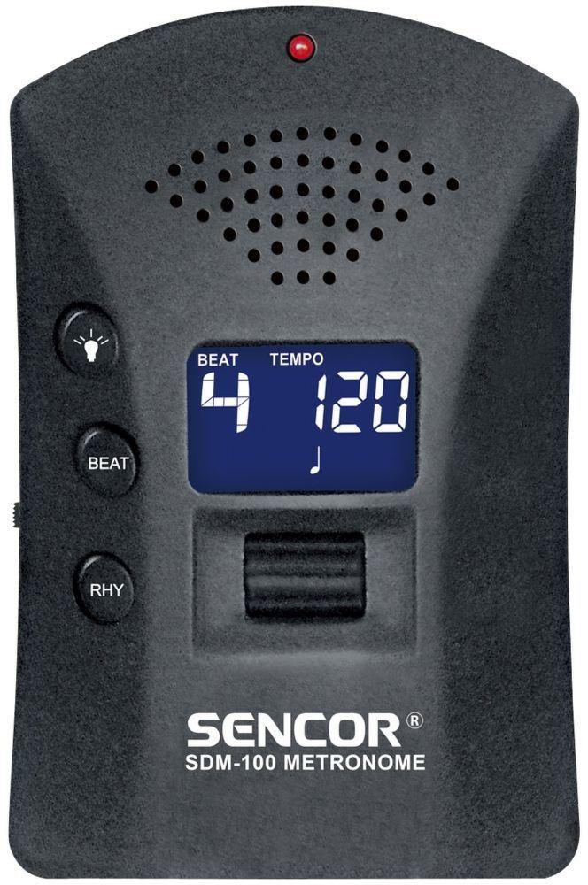 Sencor SDM-100 metronom