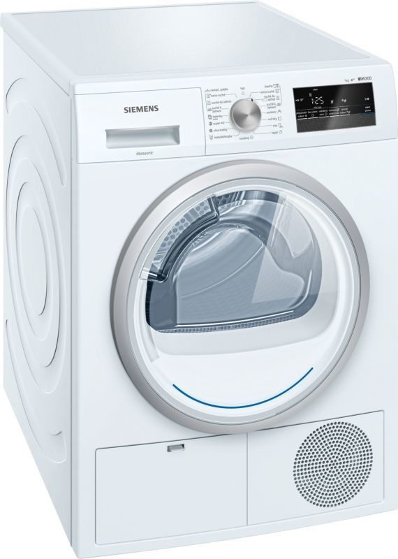 Siemens WT45H207CS