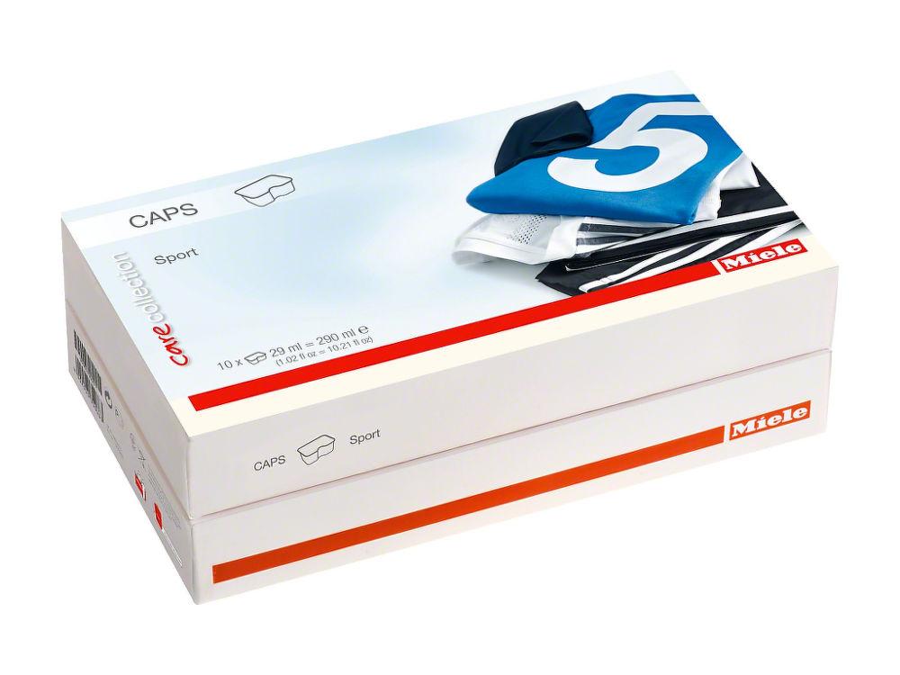 Miele Caps Sport - Prací prostředek