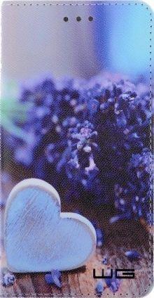 Winner flipové pouzdro pro Xiaomi Redmi 5, Lavender