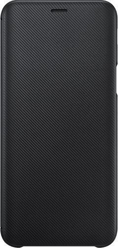 Samsung Wallet Cover pouzdro pro Samsung Galaxy J6, černá