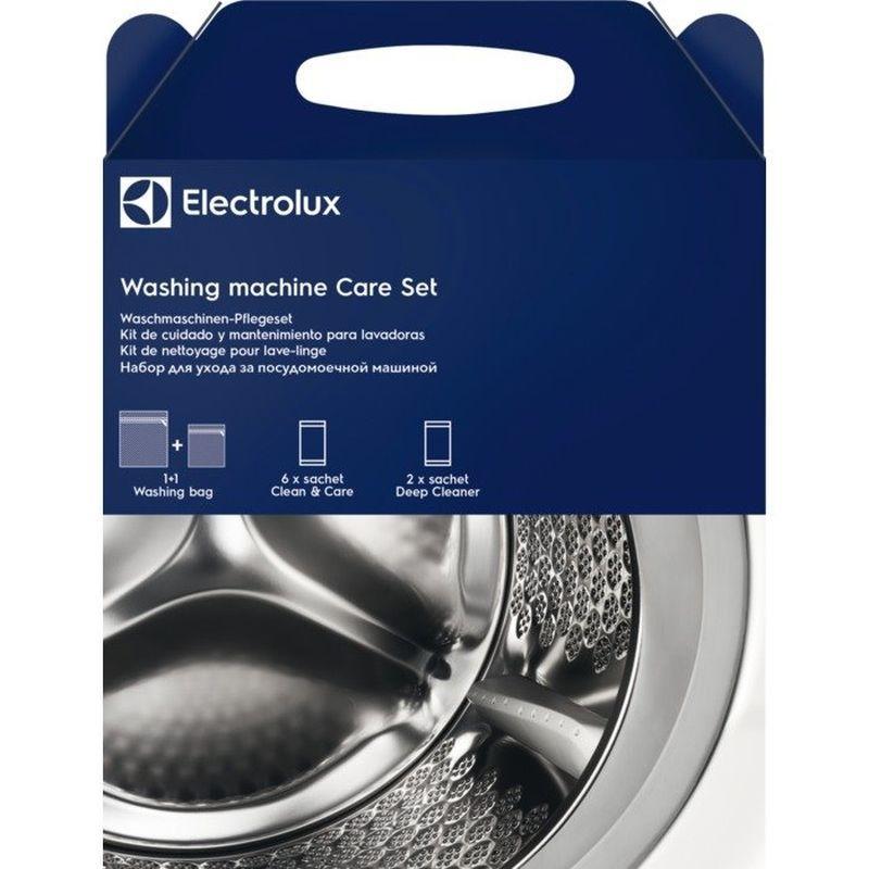 Electrolux E6WMCR001 čistič pračky