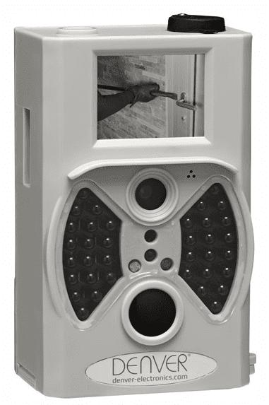 Denver HSM-5003, fotopast