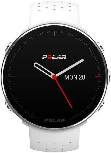 Polar Vantage M bíle M L  04c5c4329e8