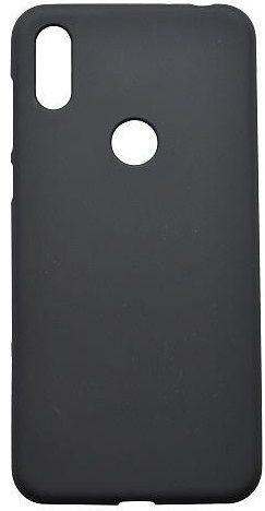 Mobilnet gumové pouzdro pro Motorola Moto One, matné černé