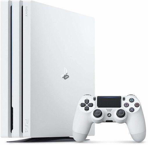 SONY PS4 Pro 1TB, herní konzole
