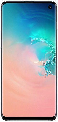 Samsung Galaxy S10 128 GB bílý