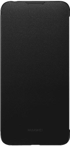Huawei flipové pouzdro pro Huawei Y7 2019, černá