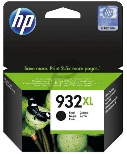 HP 932XL čierna, náplň do tiskárny
