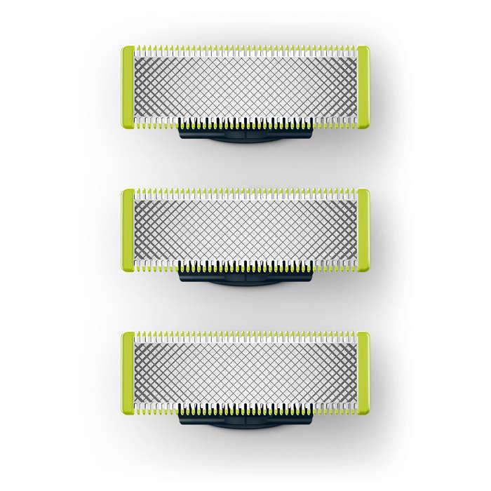 Philips QP230/50 OneBlade náhradní břity (3ks)