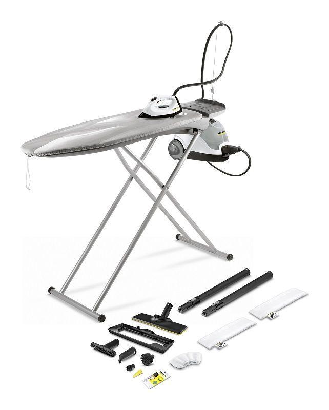 Kärcher SI 4 EasyFix Premium Iron Kit 2v1