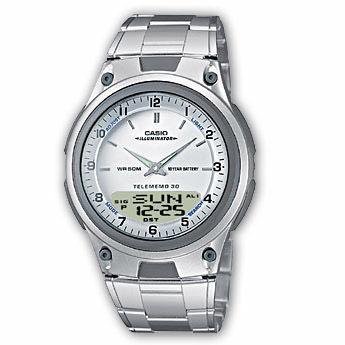 CASIO AW 80D-7 (285) - hodinky