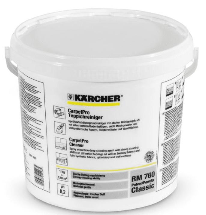 KARCHER RM 760 Powder Classic 10kg