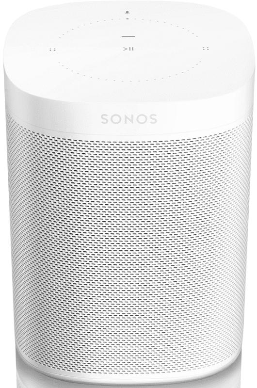 Sonos One (Gen 2) bílý