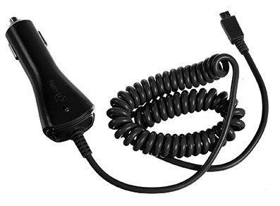 CELLY CL autonabíječka s konektorem microUSB 1A černá