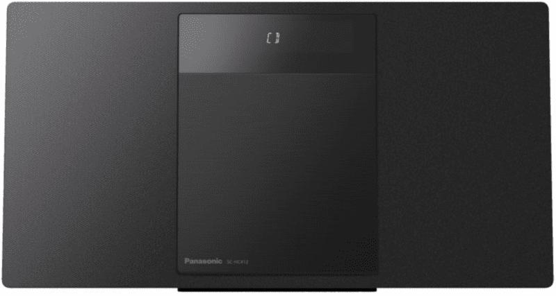 Panasonic SC-HC412 černý