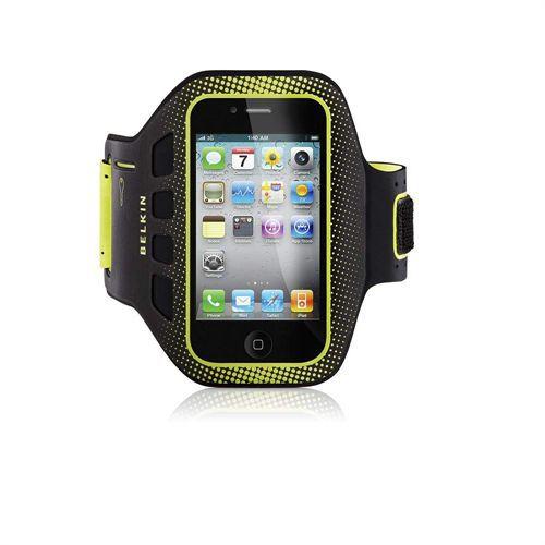 Bicepsové sportovní pouzdro na mobilní zařízení BELKIN Ease-Fit