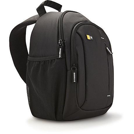 Case Logic DSLR Camera Sling TBC410K černý - batoh na zrcadlovku