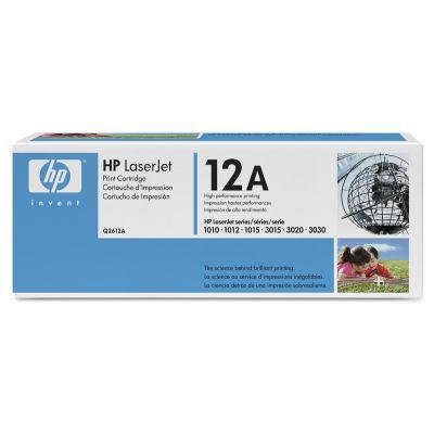 HP Q2612A - toner
