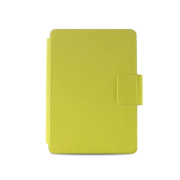 """Puro univerzální pouzdro pro tablet 7"""" (zelené)"""