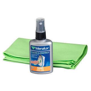 Menalux UC2 - čištění a ochrana žehliček