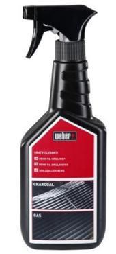Weber WEB26104 - čistič grilovacího roštu