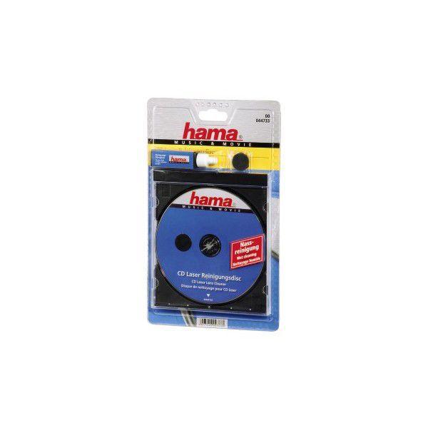 Hama 44733 - čištění laser.snímače CD