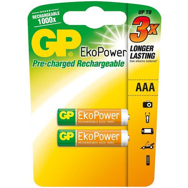 GP EKOPOWER 60AAAHCBEP