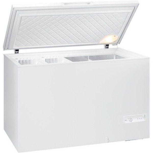 Gorenje FHE 302 W (bílý)