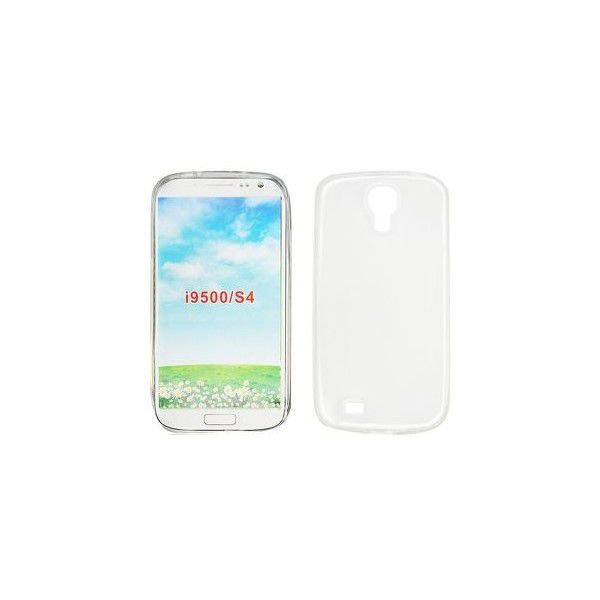 PT obal pro Samsung S IV GT-i9505, Clear