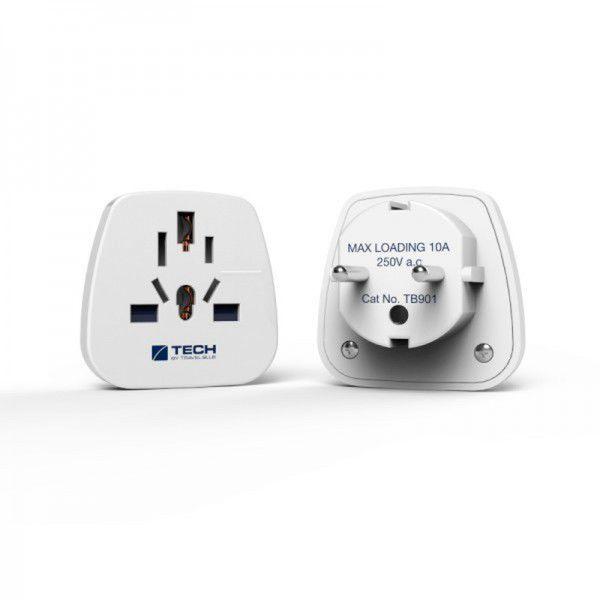 Travel Blue 901 Tech cestovní adaptér