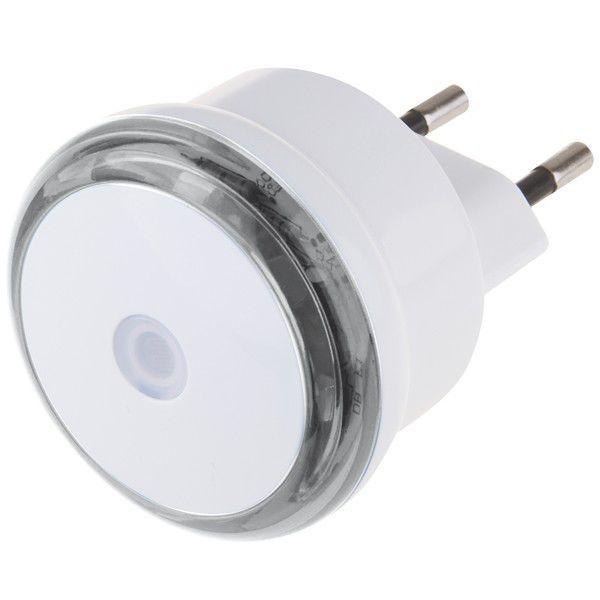 EMOS P3306 nočních 3 LED SVÍTILNA Fotosenzory