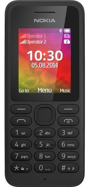 Nokia 130 (černý)