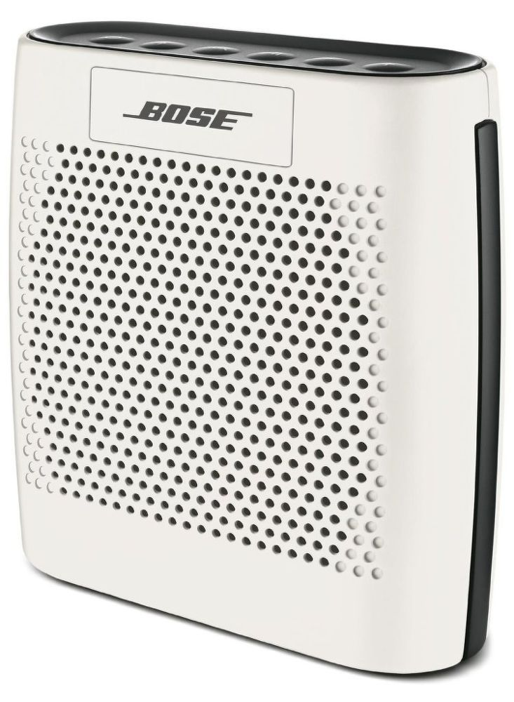 Bose SoundLink colour BT (bílý)