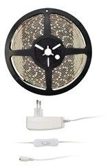 Solight WM50-20T, LED pás s Testerem SADA