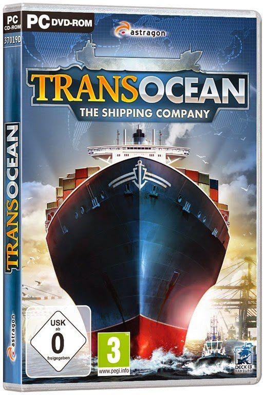 PC - Trans Ocean