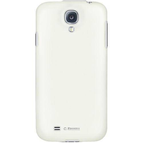 Krusell ColorCover pro Samsung Galaxy S4 (bílé)